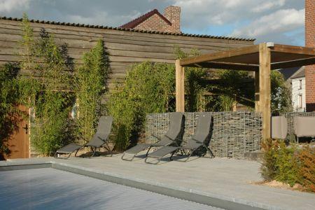Jardin privé à Hanret (Fernelmont) (6).JPG