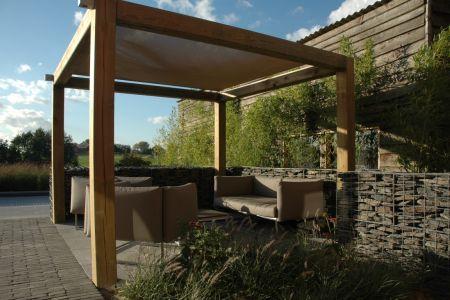 Jardin privé à Hanret (Fernelmont) (4).JPG